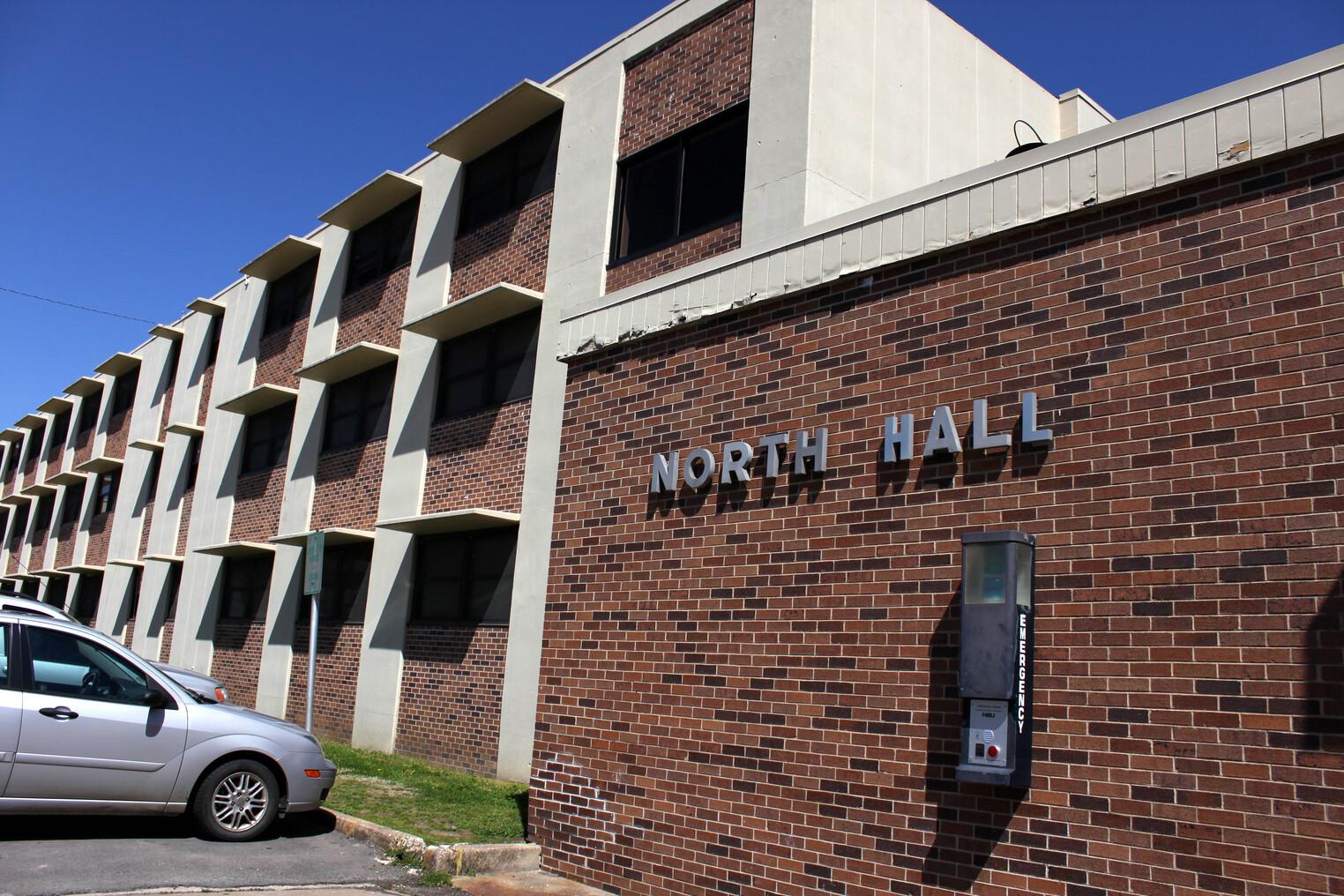 Leoser Hall - Tahlequah
