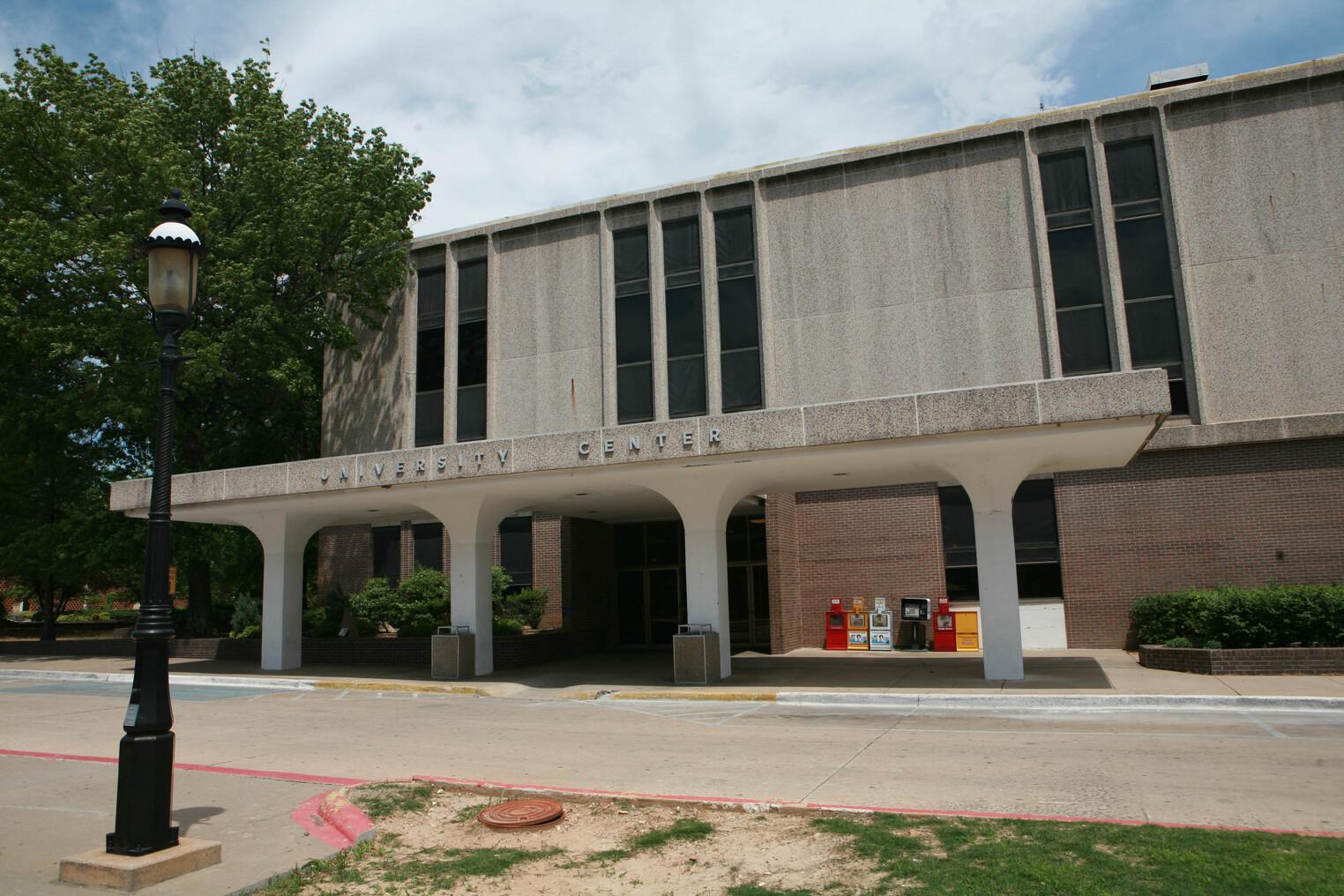 University Center - Tahlequah