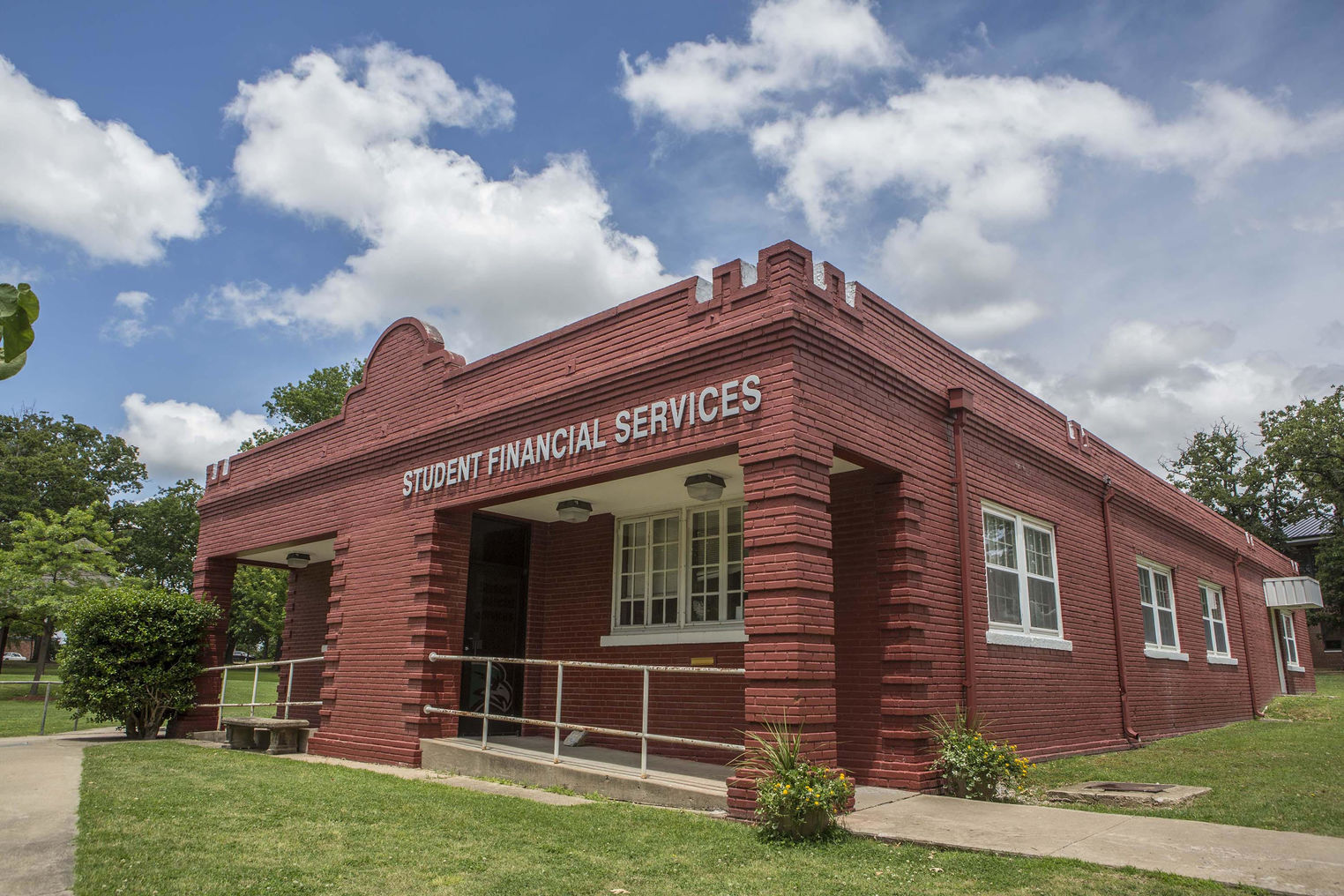 Student Financial Services - Tahlequah
